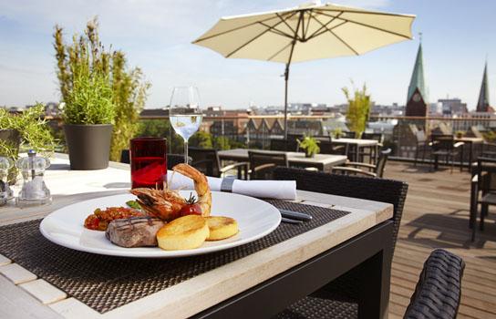 City-Hotel-Bremerhaven Deals & Reviews (Bremerhaven, Germany) | Wotif